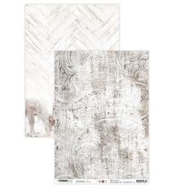 SL BG Paper, Winter Charm, nr.333