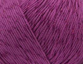 Rico Essentials Cotton Glitz dk Himbeere 383134.003