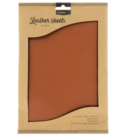 Studio Light - Fake Leather Sheets nr.02