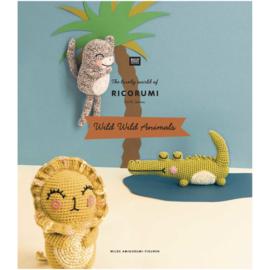 Ricorumi -  Wild Wild Animals - Duits + Nederlands