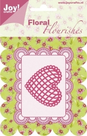 Floral Flourishes 6003/0005