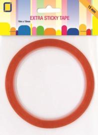 JEJE Produkt - Extra Sticky Tape 15 mm (3.3185)