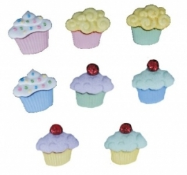 Add-ies Cupcakes 6380/0013