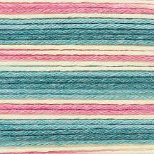Rico Baby Cotton Soft Print dk 383040.021 Gelb-Petrol