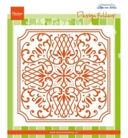 DF3426 - Design Folder -  Anja's Square