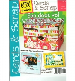 Cards & Scrap Nr. 18