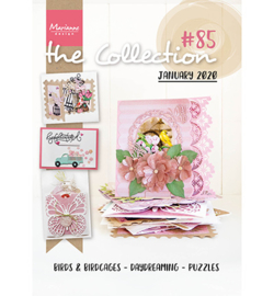 Marianne Design The Collection nr 85