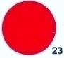 Vilt Oranje-Rood nr 23