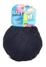 Adriafil Navy - kleur 40