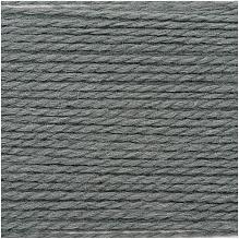 Rico Creative Soft Wool aran - 383223.023 Patina