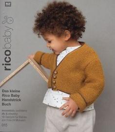 Rico Baby 015 - NL