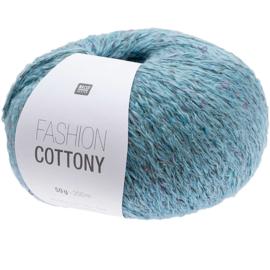 Rico Fashion Cottony - Blue 383312.003