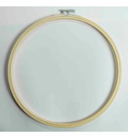 Joy!Crafts - 6210/0004 - Borduurring Bamboe - ø 25 cm.