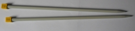Set Breinaalden met Knop 40 cm dikte 10