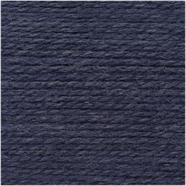Rico Creative Soft Wool aran - 383223.026 Navy