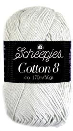 Scheepjeswol Cotton 8 - 700
