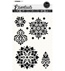Studio Light -  Mask Doodle Essentials  - nr.59
