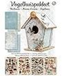 MDF Vogelhuispakket nr 4