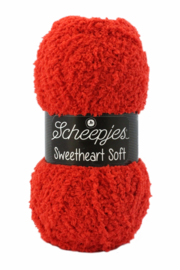 Scheepjeswol Sweetheart Soft 11