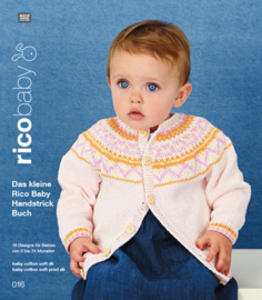 Rico Baby 016 - NL