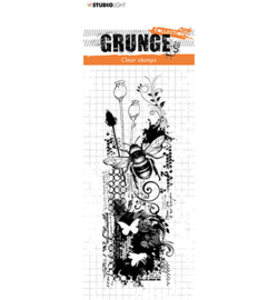 Studio Light - Grunge Collection - Clear Stamp - nr. 453