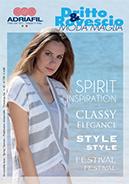 Adriafil Dritto & Rovescio Moda Magazine 62 - NL