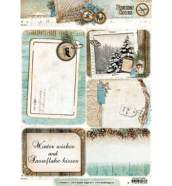 Project Cards Winter Memories WM04