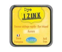 Aladine Inkpad Izink Dye Jaune Aurore (19251)