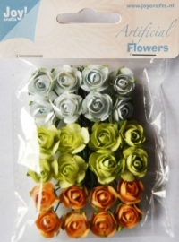 Joy!Crafts Artificial Flowers 6370/0054