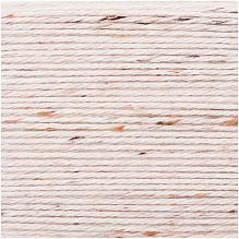 Rico Essentials Merino Plus dk Tweed - 383236.001 - Ecru