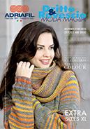Adriafil Dritto & Rovescio Moda Magazine 59 - NL