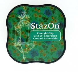 StazOn Emerald City - 54
