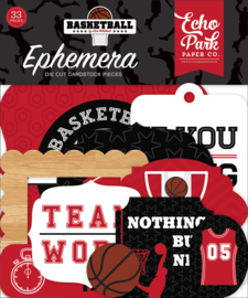 Echo Park - Basketball Ephemera