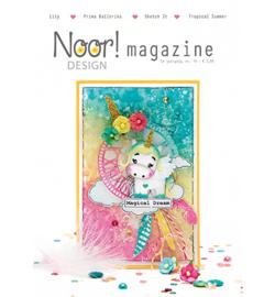 Noor Magazine nr. 19