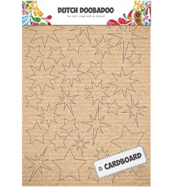 Dutch Doobadoo Card Board / Greyboard / Chipboard