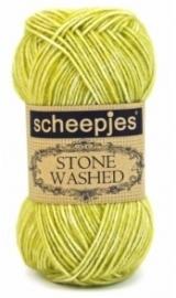 Scheepjeswol Stone Washed 812 Lemon Quartz