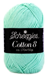 Scheepjeswol Cotton 8 - 663