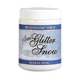 Glitter Snow Structuurpasta