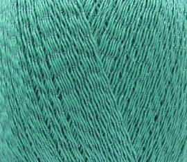 Rico Essentials Crochet Glitz Smaragd 006