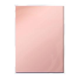 Tonic Studios Spiegelkarton A4  - Mat - Burnished Rose