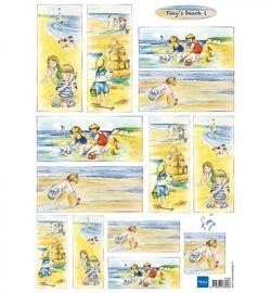 Tiny's Beach 1 IT566