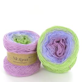 McLana Farbverlaufsgarn 9242
