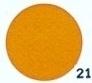 Vilt Licht Oranje nr 21