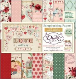 DayKa Trade - Paperpad