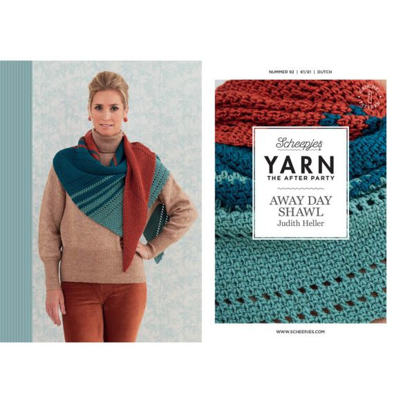 Scheepjes Yarn The After Party nr. 92