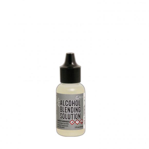 Ranger - Alcohol Blending Solution - 14 ml.