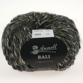 Bali 4859 zwart