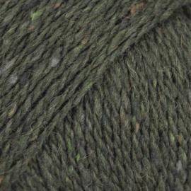 Soft Tweed mix 17 spinazie taart