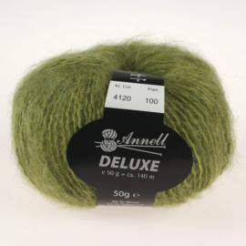 Deluxe 4120 groen