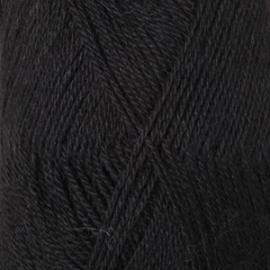 Alpaca Uni 8903 zwart